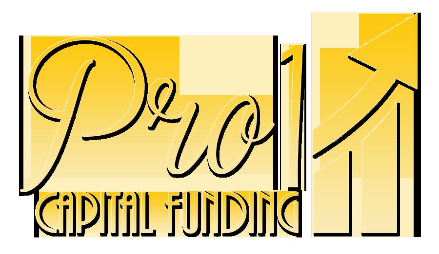 Pro 1 Capital Funding, LLC